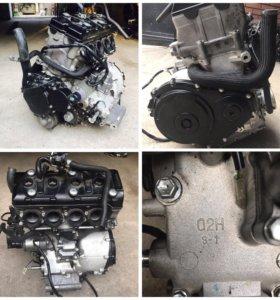 Запчасти Suzuki GSX-r k1/k8 600/750/1000