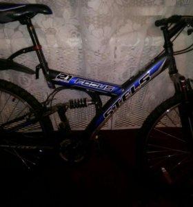 Велосипед STELS Focus 21spd