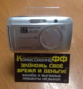 Фотоаппарат Olympus 500