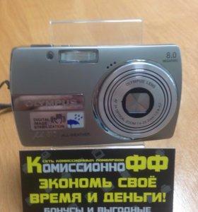Фотоаппарат Olympus M810