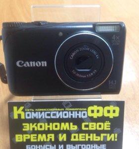 Фотоаппарат Canon A 2200