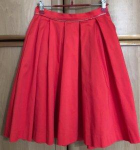 юбка новая Kira Plastinina