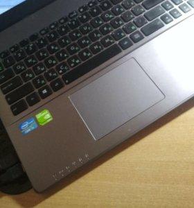 Чистка и замена термопасты на ноутбуках