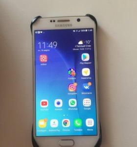Samsung Galaxy S6 , 64gb