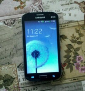 Samsung grand duos gt19082