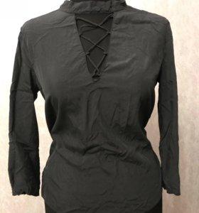 Блузка. Туника. Рубашка.