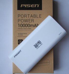 Powerbank Pisen 10000mAh