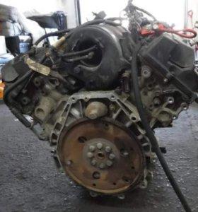 Двигатель Кадилак Cadillac SRX