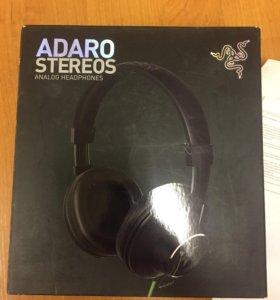 Наушники Razer Adaro Stereos