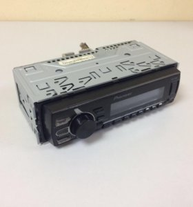 Автомагнитола Sony MVH-170UB