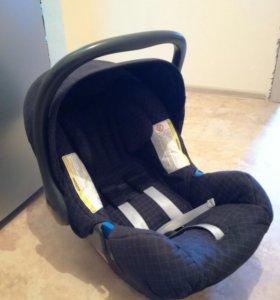 Автолюлька Romer baby-safe plus