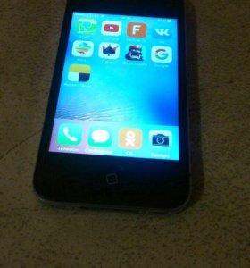 Обмен.iPhone 4s 64gb