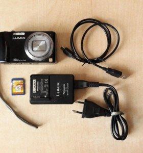Фотоаппарат Panasonic DMC-TZ18
