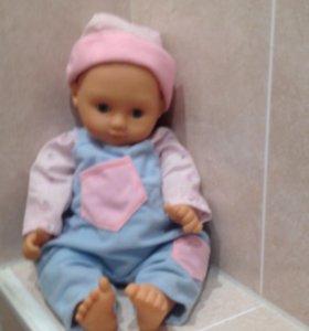 Кукла - пупс