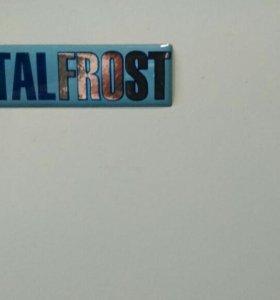 Морозильник ITALFROST