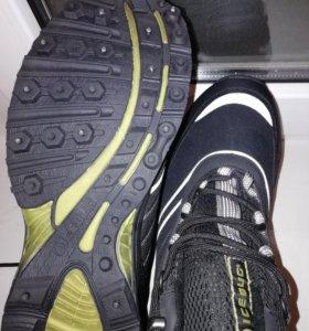 Оригинал Ботинки