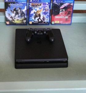 PS4 PlayStation 500Gb