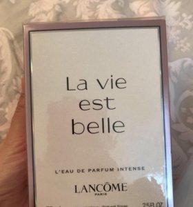 Lancôme L'eau De Parfum Intense 75ml