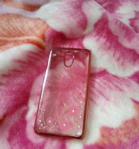 Чехлы для телефона Meizu m3s mini