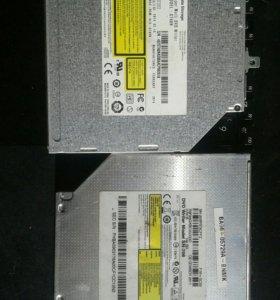 DVD-RW дисководы для ноутбука