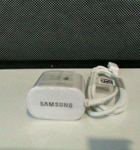 Зарядное устройство для планшета 5V 2A Samsung
