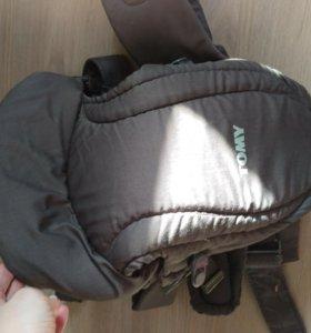 Рюкзак кенгуру переноска