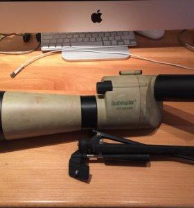 Продам подзорную трубу Bushmaster 20-60x90. Обмен