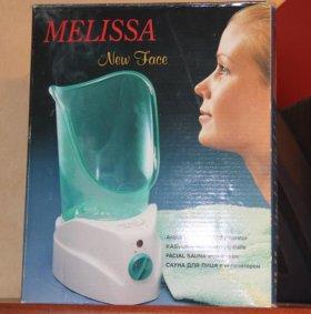 Сауна для лица и ингалятор Melissa