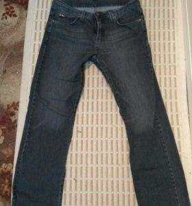 Крутые мужские джинсы. 👖