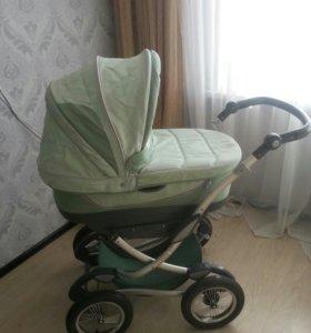 Детская коляска Geody 706 2в1