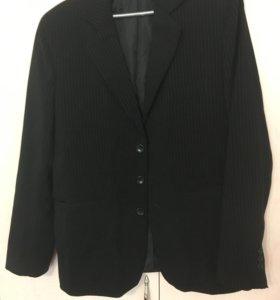 Пиджак (классика). 46 размер