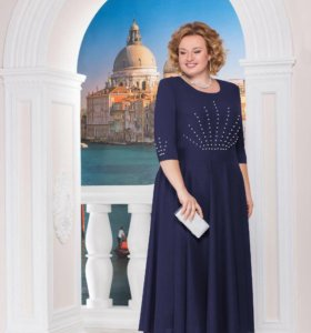 Белорусское платье