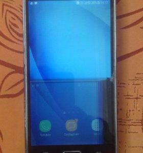 Samsung Galaxy J 5 2016