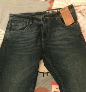 Новые джинсы терранова