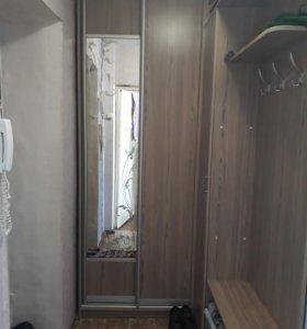 Квартира, 1 комната, 32.1 м²