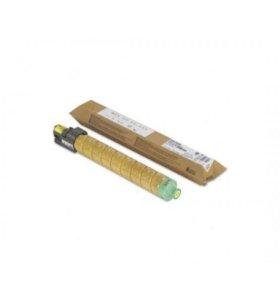 картриджи Ricoh MP C4503 / C5503 / C6003 желтый