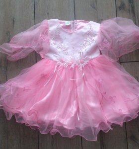 Платья на 1 годик