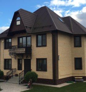 Дом, 235 м²