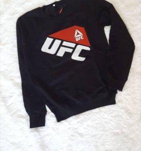 Новая толстовка UFC 💪🏼👍🏼🔥