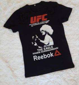Новая футболка UFC 💪🏼👍🏼🔥