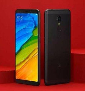Xiaomi Redmi 5.Новый