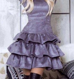 Платье 👗 Estilo Diani