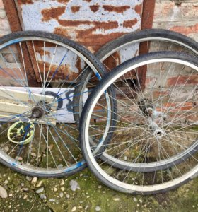 Колёса велосипеда