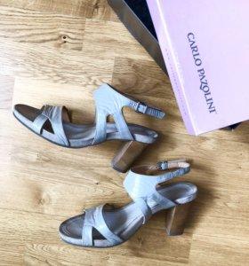 Туфли летние женские CARLO PAZOLINI