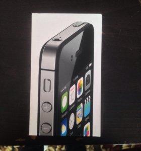 Айфон 4s64