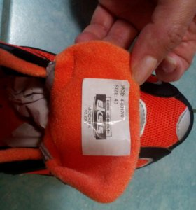 Кроссовки для лёгкой атлетики(шиповки) Eksis