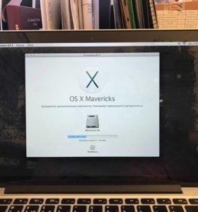 Apple MacBook Pro 13 retina конец 2013 г.