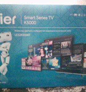 телевизор HAEIR