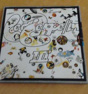 Магнитная лента с записью Led Zeppelin III 38/2