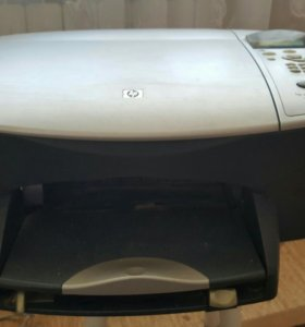 МФУ (принтер, сканер, копер)